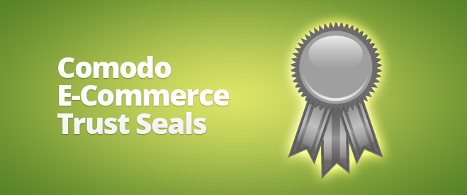E-Commerce Trust Seals