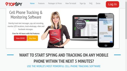 1TopSpy  - 1TopSpy - How to Prevent Smartphone Spying?