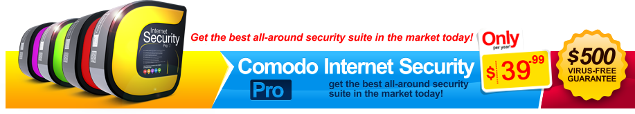 Comodo Internet Securit