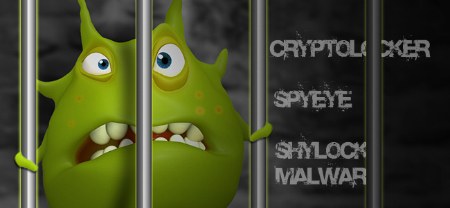Comodo Containment Technology Protect Cryptolocker and