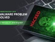 Cyber Strategy 2018