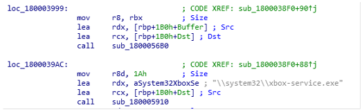- DLL malicious file - Cryptomining spread through legitimate software