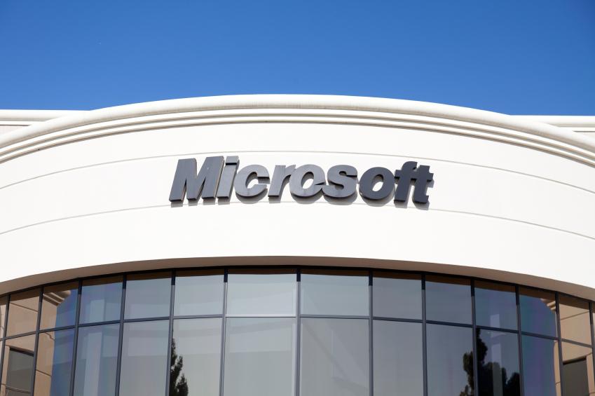 Microsoft-Menlo Park