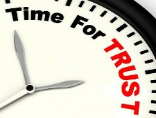 Time for Trust - Copy