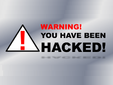 YOU B HACKED - Copy
