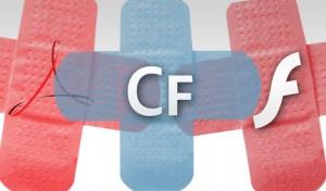Adobe Flash and Cold Fusion Fix