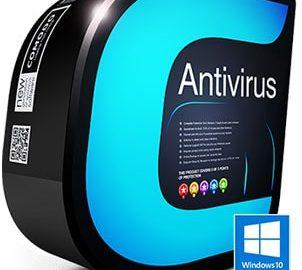 Comodo Antivirus Software