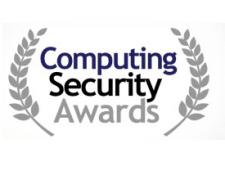 computing security awards