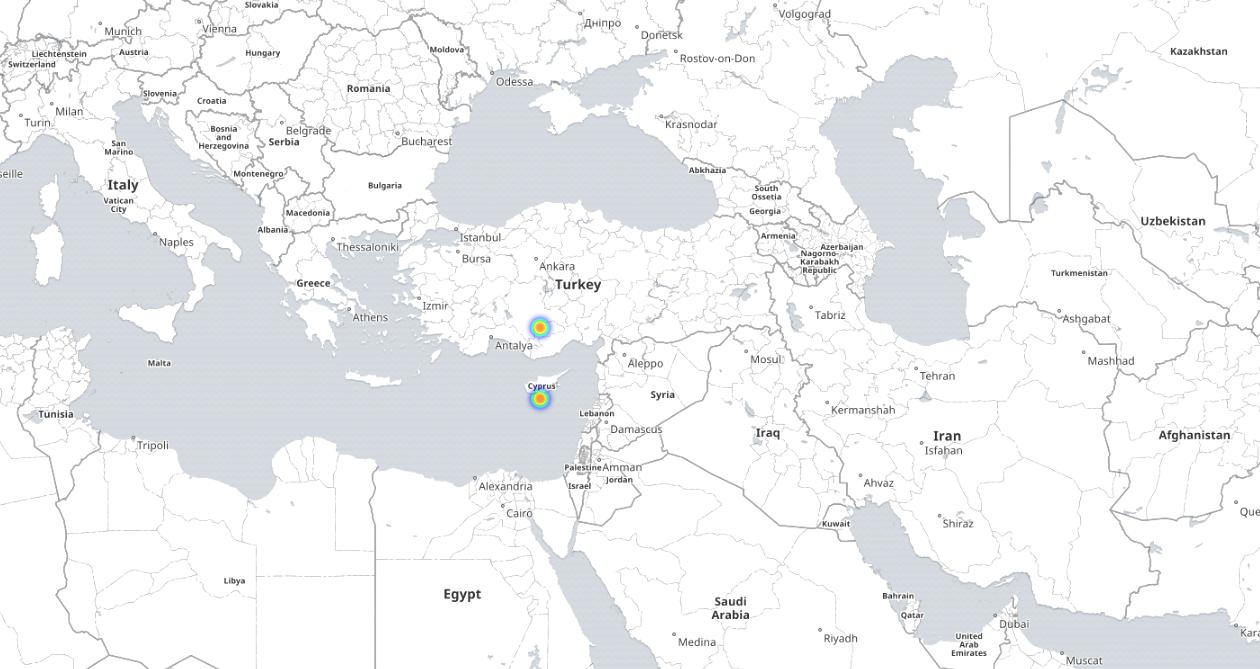T.C. Ziraat Bankasi  - email 23 - Turkish Banks Suffer Massive Phishing Attacks