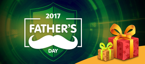 Father's Day 2017 - Gift Idea's