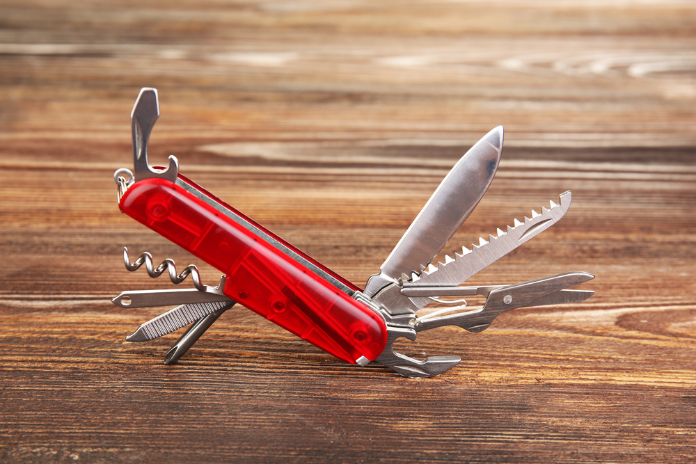 Is Xbash the Swiss Army Knife of Windows and Linux malware?