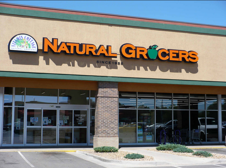 natural grpcers