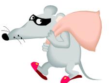 rat thief