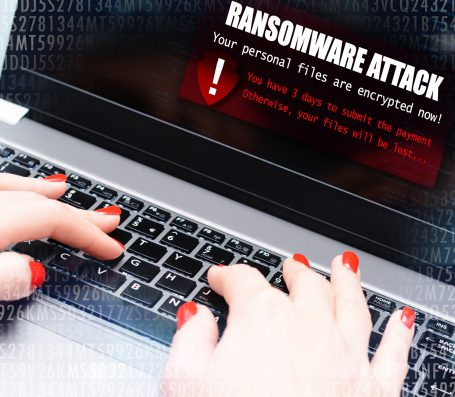Ransomware virus attack message blocking a user to access data on computer  - thumbnail 261971b47acd644b4e13bd2c3b1935a8 455x397 - Hacked! What Went Wrong in the City of Baltimore