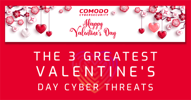 Valentines Day 2019 Cyber Threats