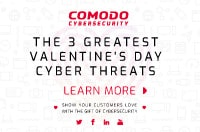 Valentine's Day Cyber Threats