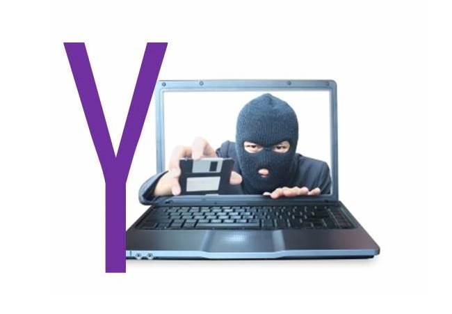 Yahoo Malvertising