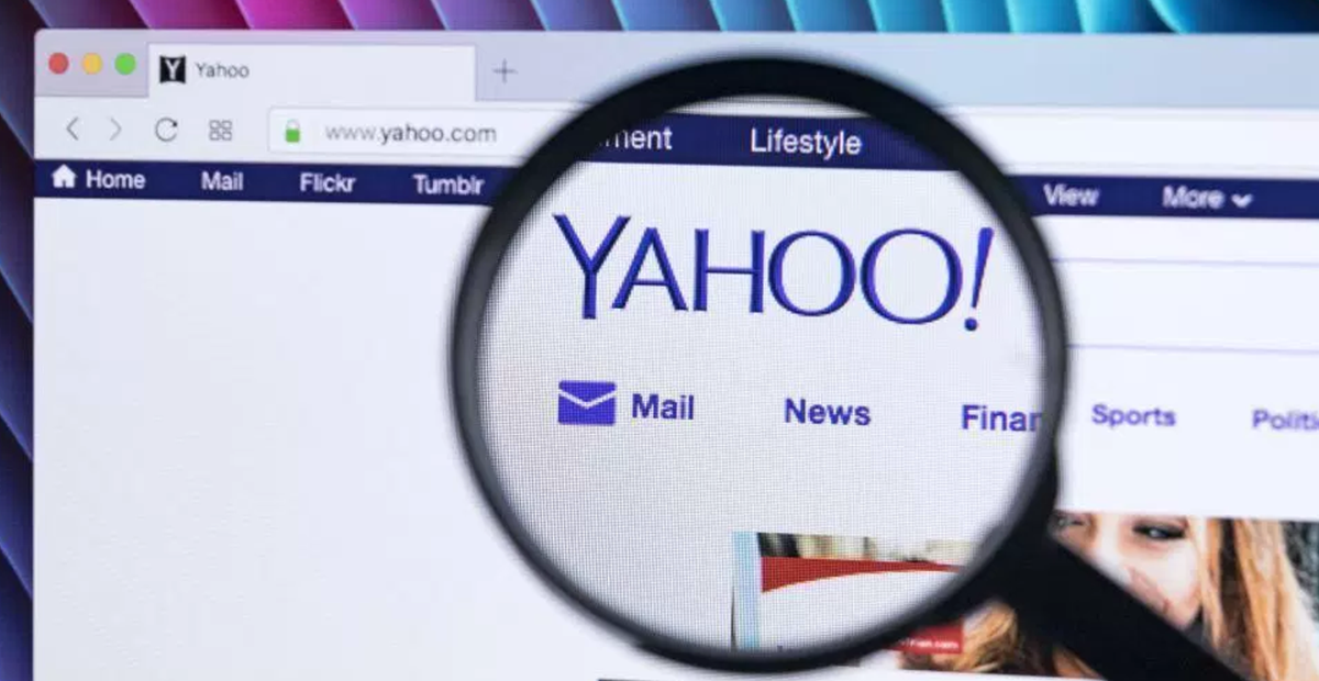 Massive Cybersecurity Breach at Yahoo
